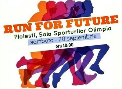 RUN FOR FUTURE